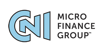 Chicago Neighborhood Initiatives Micro Finance Group logo